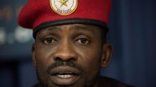Ugandan Opposition Leader Bobi Wine Says He Worries About His Safety 'Every Day' at TIME 100 Next Event