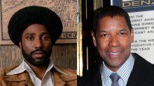 """El hijo de Denzel Washington se encamina al Oscar: """"Tenía 5 años y ya quería hacer lo que él hacía"""""""