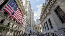 Dow Leads Quiet Session Thanks To IBM; Goldman Rebounds