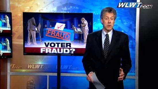 Dozens of voters are improperly registered, could face charges