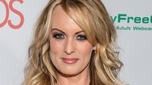 Stormy Daniels apologizes for 'body shaming' President Trump with graphic Mario Kart comparison