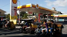 Shell looking to sell stake in Philippines' Malampaya gas project