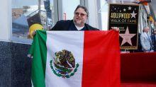 Guillermo del Toro lleva el orgullo latino al Paseo de la Fama de Hollywood