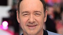 Kevin Spacey 'grope' case could be dismissed after accuser takes Fifth Amendment