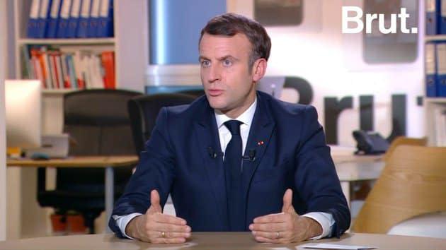 """Macron assure que """"la France n'a pas de problème avec l'Islam"""""""