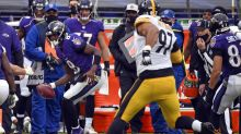 Why Ravens-Steelers on Tuesday should be safe, despite COVID outbreak