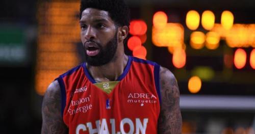 Basket - FIBA Europe Cup - FIBA Europe Cup, demi-finale aller : Ostende-Chalon : 85-80