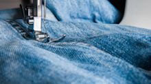 The Buckle Shares Buckle Under Lower Denim Price Points