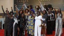 Black Actresses At Cannes Protest Against Racism In French Film Industry