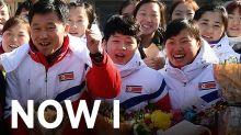 Now I Get It: Meet North Korea's Olympic athletes