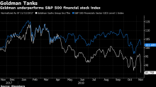 Goldman Sachs Stock May Languish as 1MDB Questions Remain