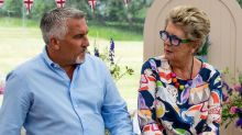 Bake Off hit with yet another surprise absence