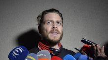 Jock may return to prison: Bulgarian judge