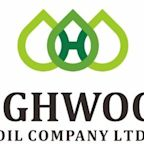 Highwood Oil Company Ltd. Announces First Quarter 2020 Results
