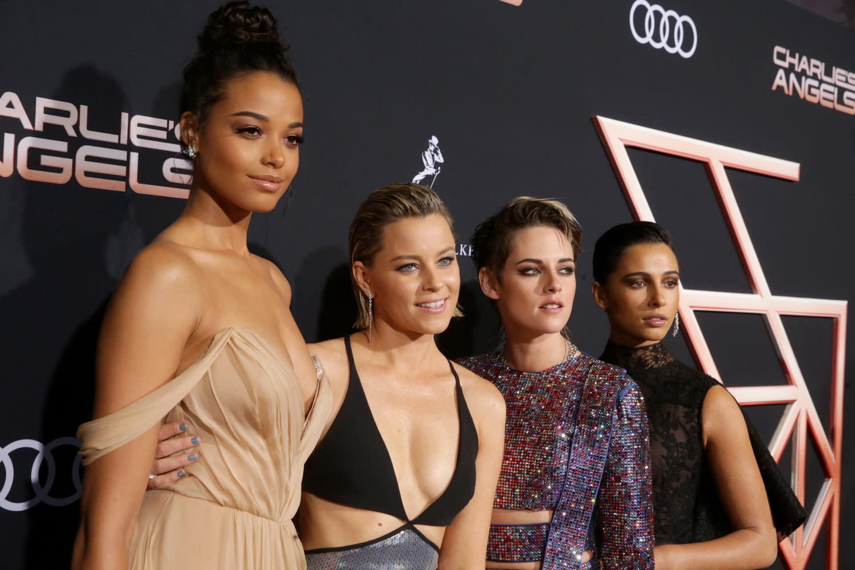 由天才女導伊莉莎白班克斯所率領的全新霹靂嬌娃,包括了克莉絲汀史都華、娜歐蜜史考特及艾拉巴林斯卡,替傳說中神龍見首不見尾的「查理」工作。