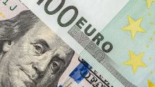 Euro Is Moving Upwards, Taking Advantage of the USD Weakness