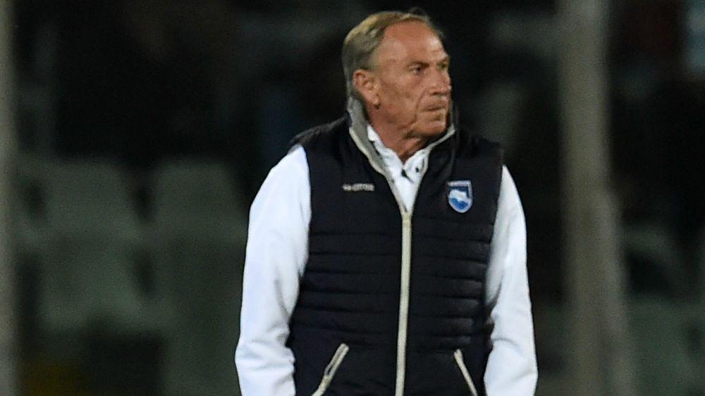 A Pescara è già Zemanlandia: 7 goal fatti e 5 subiti dopo 2 giornate
