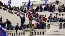 Alt-Right Groups Received $500K in BTC Month Before Capitol Riot: Chainalysis