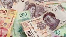 USD/MXN Breaks the Triangle but has 38.2% Ahead