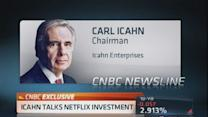 Icahn: 'Apple is just a no brainer'