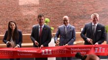 Northeastern University, The City of Boston and American Campus Communities Come Together to Open LightView Student Living Community