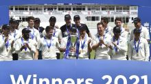 New Zealand humble England in second Test