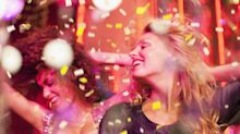 Party On! The World's Wildest City Is In The UK