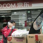 JD Logistics $3.5 Billion IPODraws SoftBank, Temasek