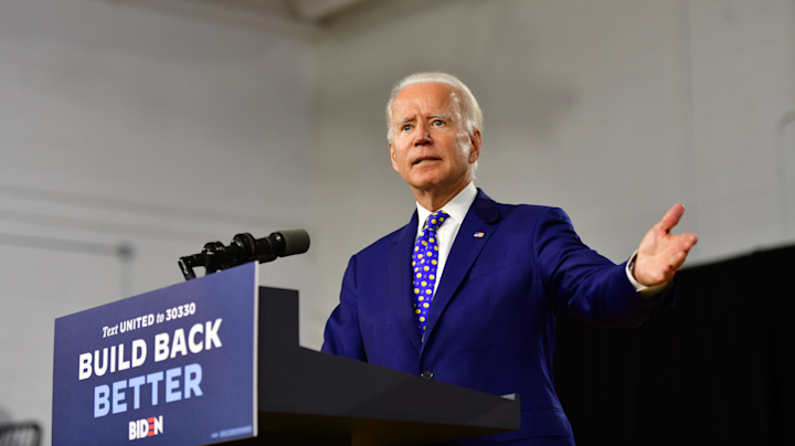 It's decision time: Biden's VP choice could make history