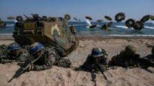 US-S. Korea military drills to resume despite thaw with N. Korea