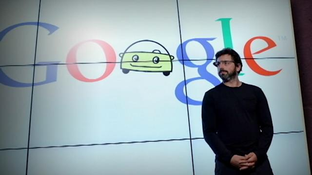 Google Founder at Center of Alleged Sex Scandal