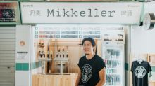 """INTERVIEW: Sylvester Fedor, GM of Mikkeller Bar SG — """"It's a misconception that operating out of a hawker centre is cheap"""""""