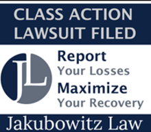LAWSUITS FILED AGAINST ATER, UI and WPG - Jakubowitz Law Pursues Shareholders Claims