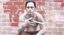 Former Misfits drummer Joey Image dead at 63