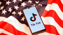Forty percent of Americans back Trump executive order on TikTok: Reuters/Ipsos poll