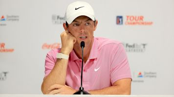 McIlroy's idea for slow play: Cut the field