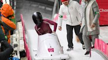 Second Russian admits doping violation, disqualified from Olympics