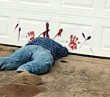 Please Stop Calling 911 To Report This Gruesome 'Decapitated Body'