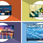 These 4th of July TV sales are sizzling hot — up to 50 percent off on Samsung, Vizio, Sony and more