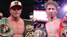 2021 boxing predictions: Canelo or Naoya as pound-for-pound No. 1? Fight of the year?