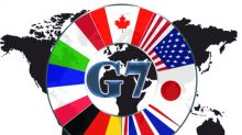 G7 Offers No Aid To Worried Markets, Coronavirus Is Still Spreading, Equities Lower Again