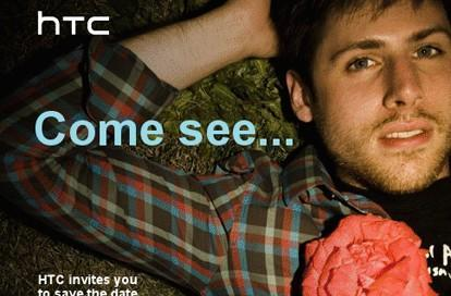 HTC launching new Android phone in London tomorrow? We'll be there!