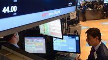 Wall Street chiude in ribasso dopo primo caso coronavirus