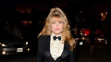 Charo posts emotional video thanking fans for support after husband's death