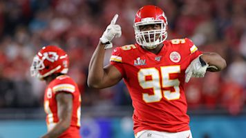 Chiefs will use franchise tag on star pass rusher