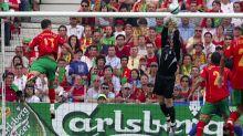 CR101, 101 gol col Portogallo ai raggi X