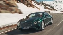New Bentley boss nixes any new sports cars in its money-losing lineup