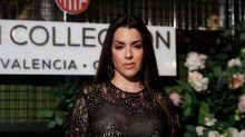Ovación de gala a Ruth Lorenzo por lo que hizo con sus vecinos durante la cuarentena