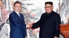 North and South Korea set for shock Olympic bid