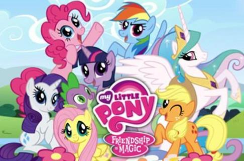 My Little Pony Online put out to pasture